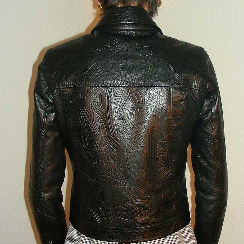 85 Vêtements Création De Haut Gamme Sur Cuir Couture Mesure wq8UCav5