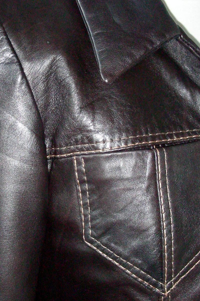de costura Confección personalizadaCuero85 Ropa gama de alta xCrdtshQ